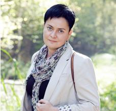 Yulia Taratuhina